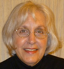 Dr. Rachelle Hollander