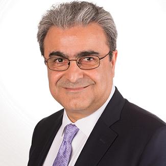 Dr. Ali Eskandarian